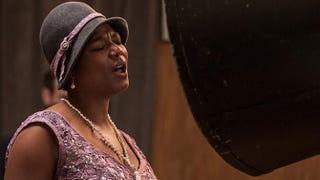 "Dana ""Queen Latifah"" Owens as Bessie SmithHBO"