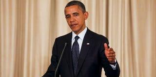 President Obama (Jack Kurtz/Getty Images)