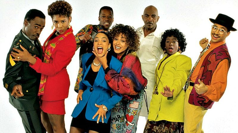 Illustration for article titled A Different World was the last black sitcom to be a hit—but why?