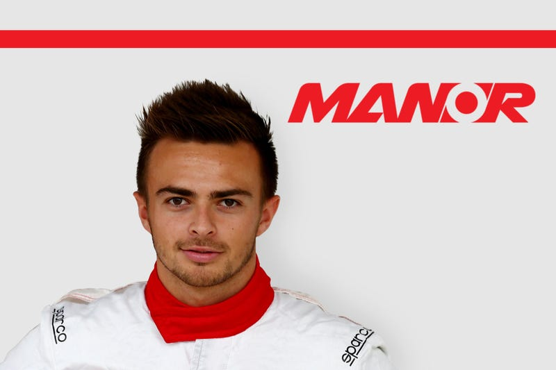 Illustration for article titled Manor/Marussia Just Won't Quit.