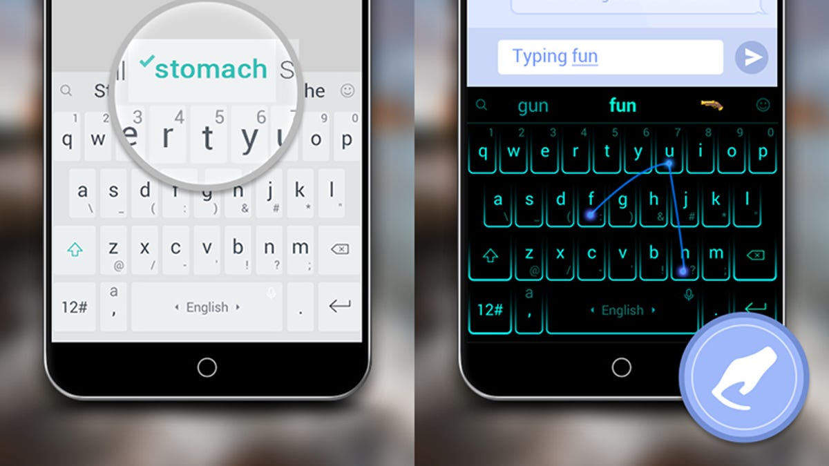 7 Keyboard Apps Better Than the One on Your Phone