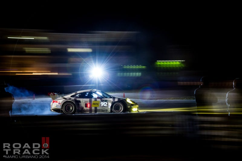Illustration for article titled Your awesome Sebring desktop wallpapers are right here