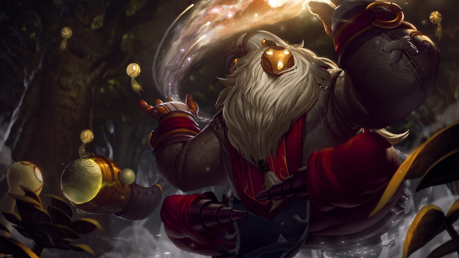 Top Riot Executive Suspended Without Pay Following Investigation Over Workplace Misconduct