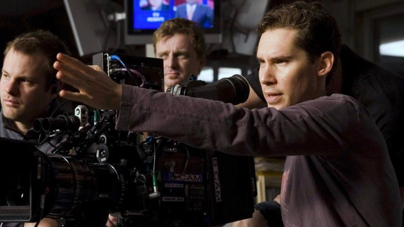 Bryan Singer, director of the X-Men movies.