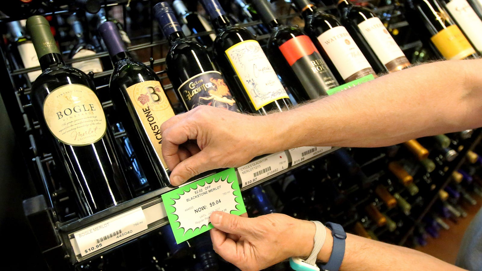 World Health Organization Study Finds Alcohol Responsible for Five Percent of Deaths Worldwide