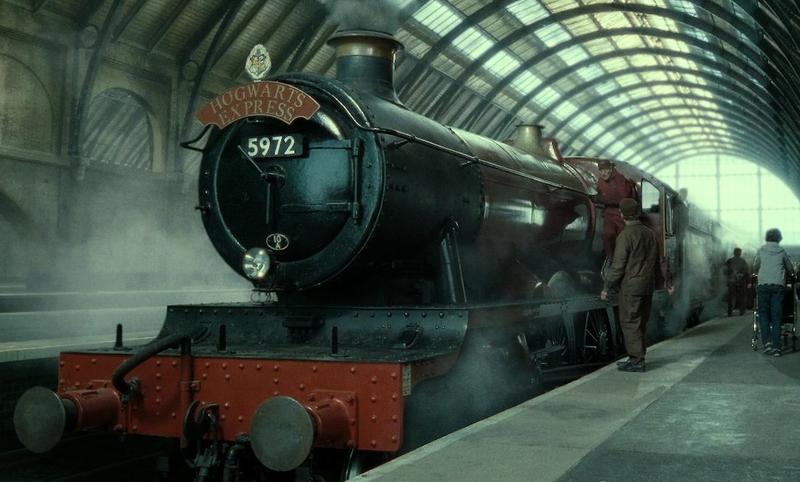 Illustration for article titled La macabra historia detrás de uno de los personajes más inocentes de la saga Harry Potter