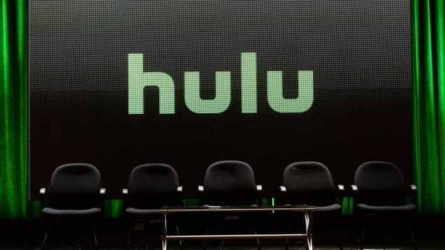 Hulu s Android TV App Finally Bumps Up to 1080p From 720p on Some Devices
