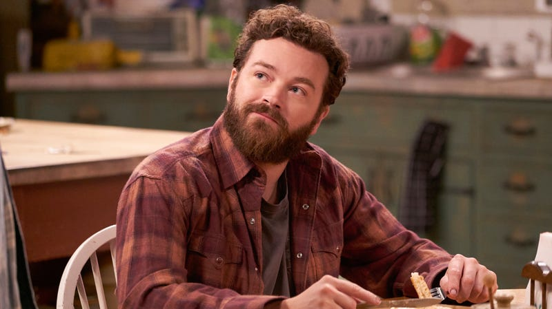 Illustration for article titled Here's how they wrote Danny Masterson out of The Ranch
