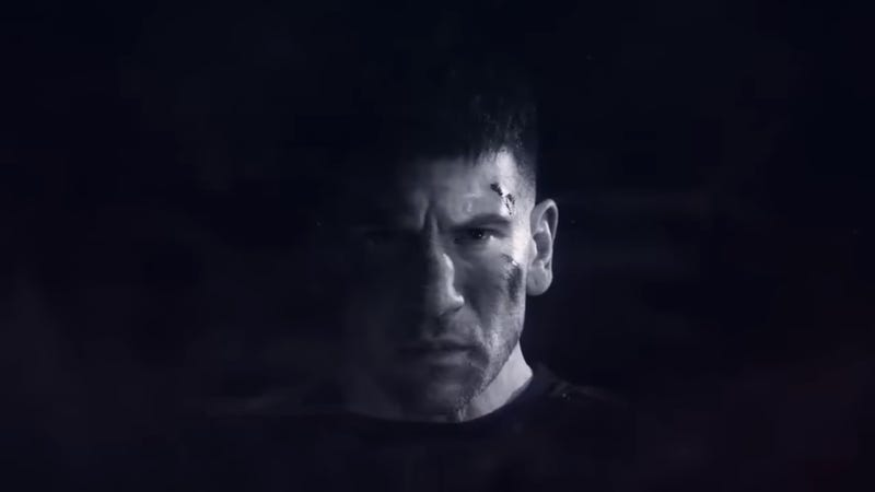 Illustration for article titled The Punisher Decodes Episode Titles and Reveals New Trailer