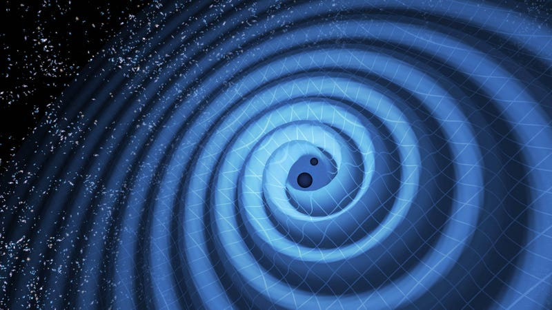 El LIGO ha detectado ondas gravitacionales por segunda vez en la historia. Imagen: LIGO / T. Pyle