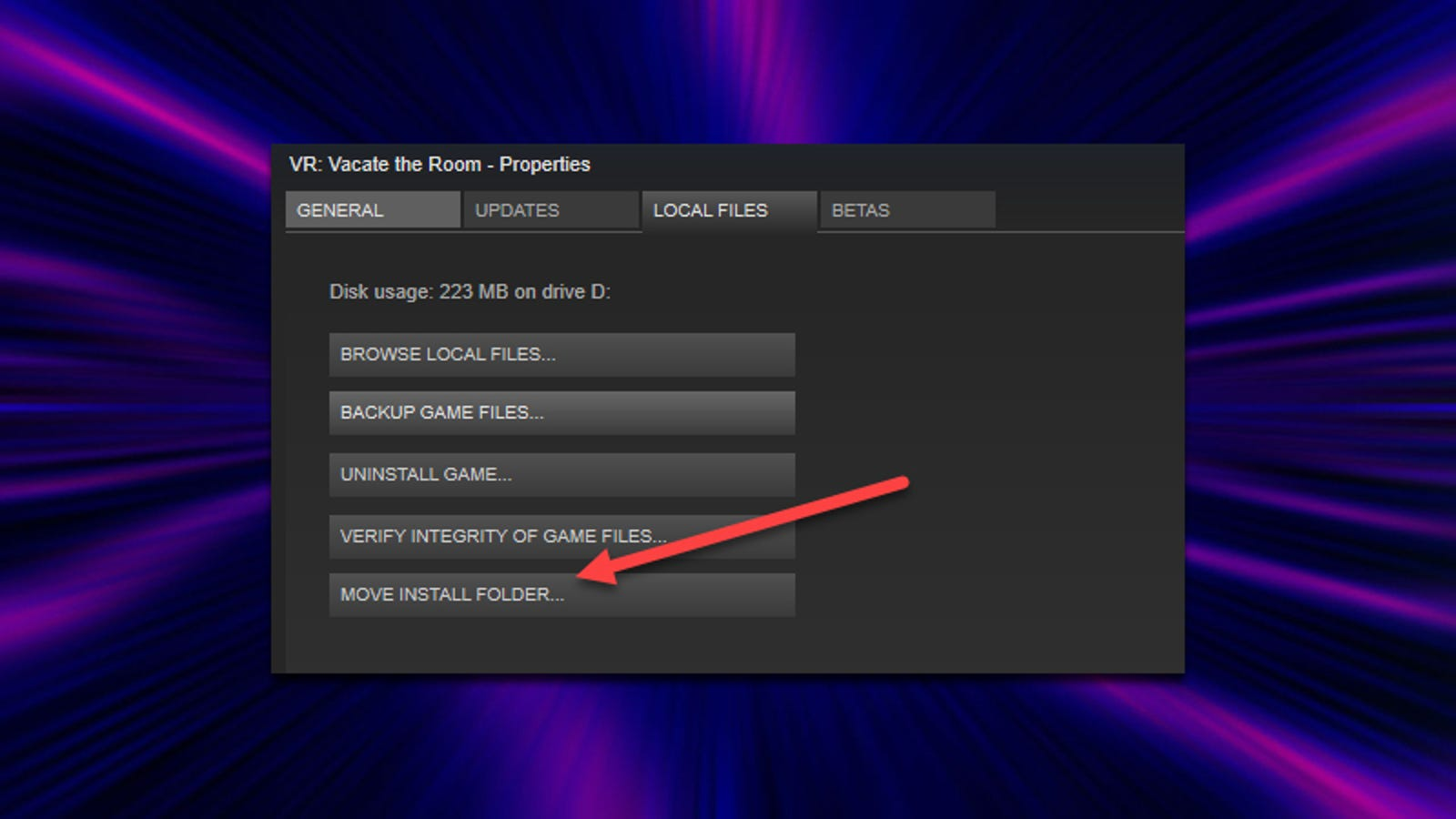 How to Transfer Steam Games to Another PC - Appuals.com