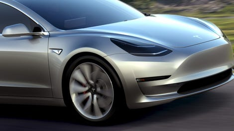 Here S How Tesla Is Designing The Model 3 To Be Most Aerodynamic Car Ever Made