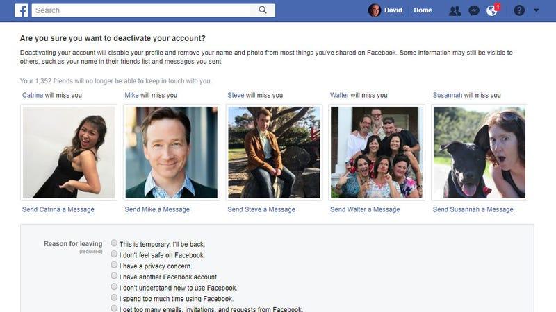 Don't Delete Facebook—Just Be Smarter on Facebook