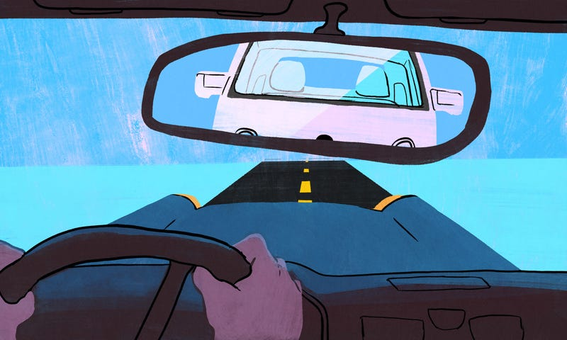 Illustration for article titled What Self-Driving Cars Can Teach Us About Better Driving