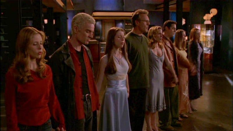 Image: Buffy the Vampire Slayer, 20th Century Fox