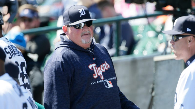 "Illustration for article titled Tigers Pitching Coach Fired For Making ""Insensitive Comments"" To A Team Employee"