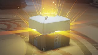 Illustration for article titled Loot Boxes Are Designed To Exploit Us
