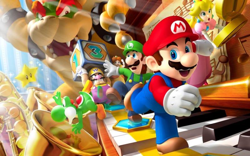 Illustration for article titled Nintendo va a llevar Zelda a tu smartphone, pero no es lo que piensas
