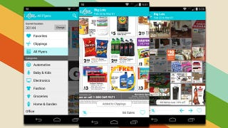 Flipp Brings Weekly Ads to Your Phone Instead of Your Mailbox
