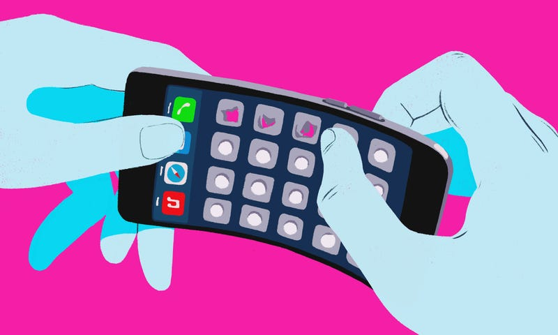 Illustration for article titled These Online Services Offer Birth Control Without Visiting a Doctor