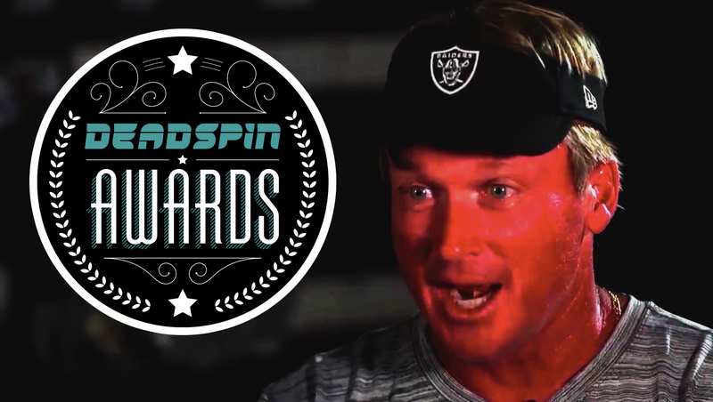 Illustration for article titled Deadspin Awards: Worst Coach