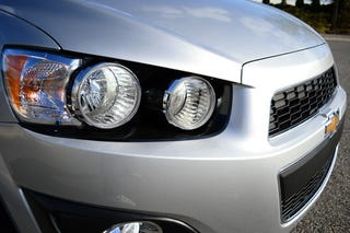 Illustration for article titled Favourite modern automotive headlights.
