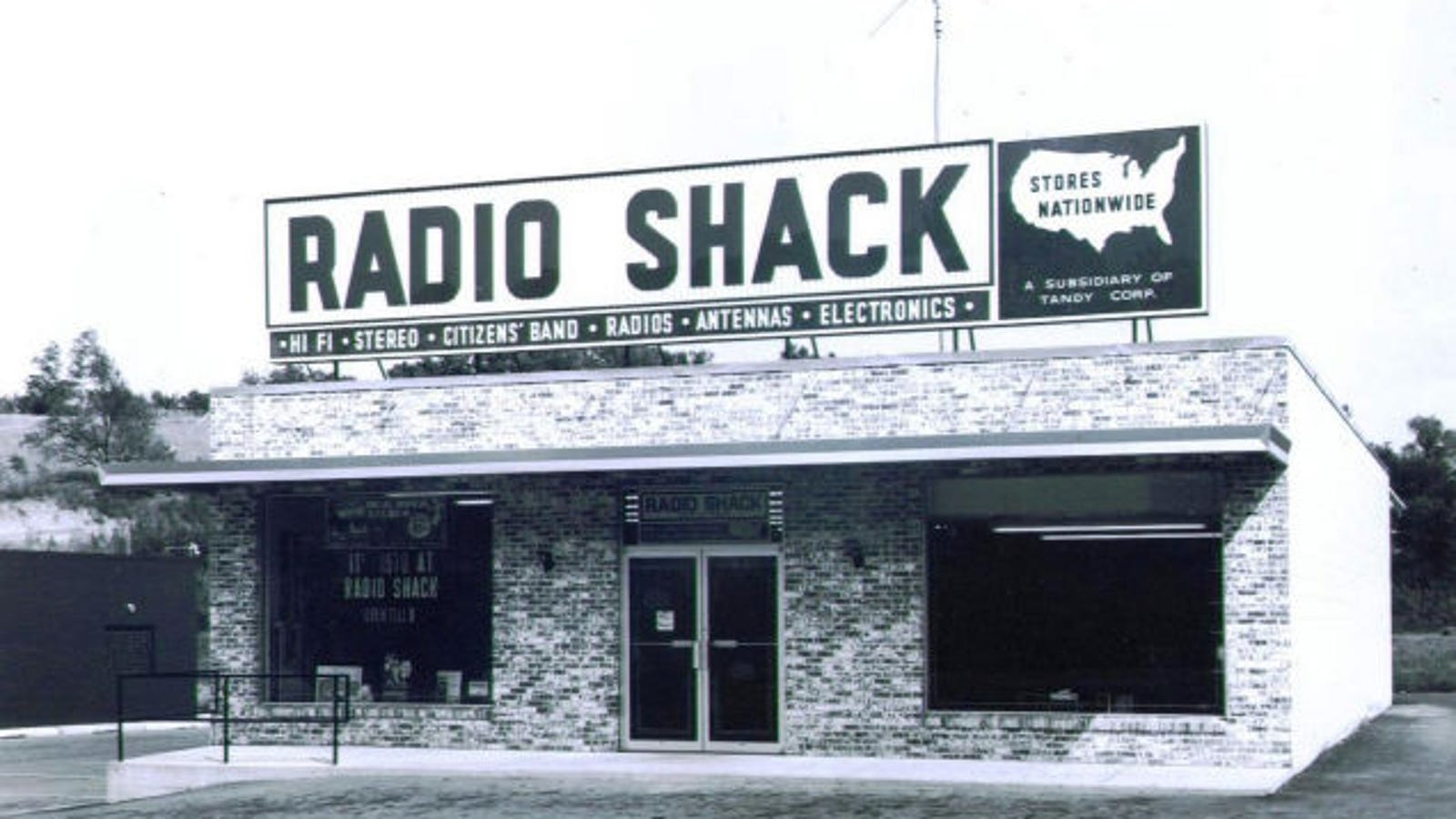 These Are The RadioShack Stores That Are Closing - photo#47
