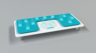 Illustration for article titled Screen Your Products In Design Along with Acrylic Displays