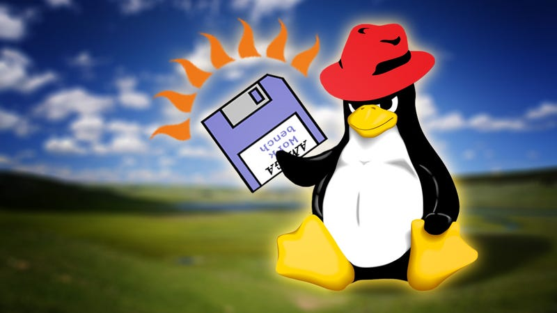 Illustration for article titled Show Us Your Favorite Operating System of All Time
