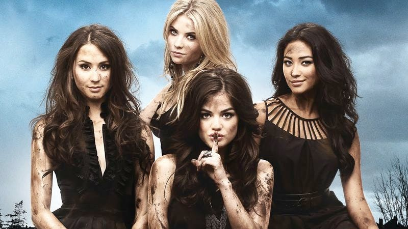 Illustration for article titled ABC Family greenlights Pretty Little Liars spin-off while Bunheadssits in limbo