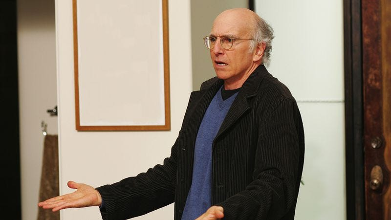 Curb Your Enthusiasm (Photo: HBO)
