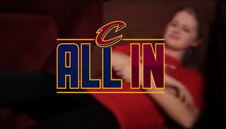 Illustration for article titled The Cavaliers Should Have Thought A Little Harder About This Promo [Update]