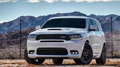 2018 chrysler srt. interesting chrysler the 2018 dodge durango srt is a minivan with 060 time you can brag about throughout chrysler srt
