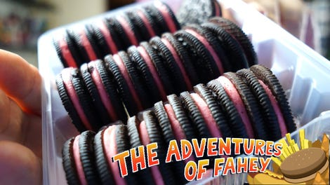 Five Novelty Oreos That Should Never Pass Your Lips