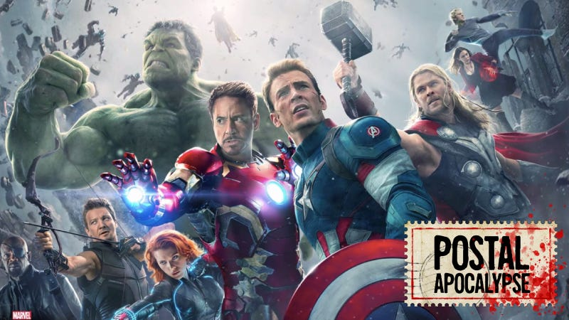 Image: Marvel Studios.