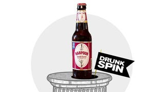 Illustration for article titled Most Fruit Beers Suck; This One Doesn't