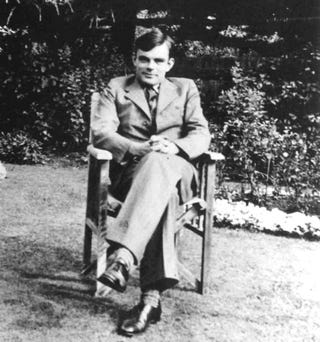 Illustration for article titled Alan Turing To Be Given Posthumous Pardon