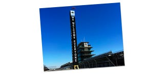 Illustration for article titled Indianapolis Motor Speedway, IndyCar Speak Out On Religious Freedom Law