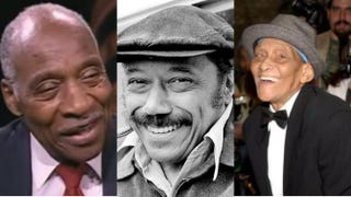Joe Wilder; Horace Silver; Jimmy ScottYoutube.com; Wikimedia Commons; Lawrence Lucier/Getty Images
