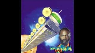 Space Jam Mashup
