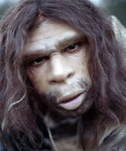 Illustration for article titled DNA Tests Reveal Who Was Having Sex with Neanderthals 40,000 Years Ago