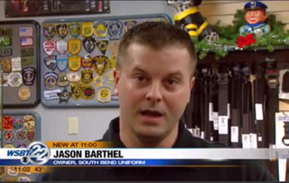 Jason BarthelWSBT 22