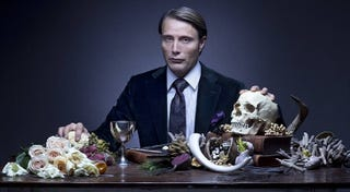 Illustration for article titled Anyone else watching Hannibal? Did you like the latest episode?