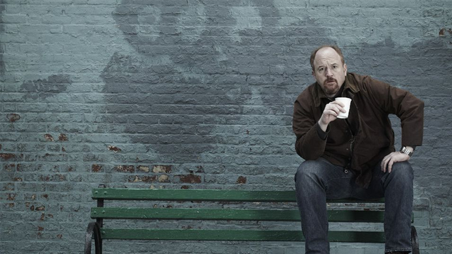 for a bizarre moment riverdale was almost a time travel movie starring louis c k
