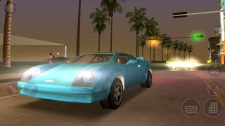 Illustration for article titled These Screens from Grand Theft Auto Vice City: 10th Anniversary Edition Look Damn Good