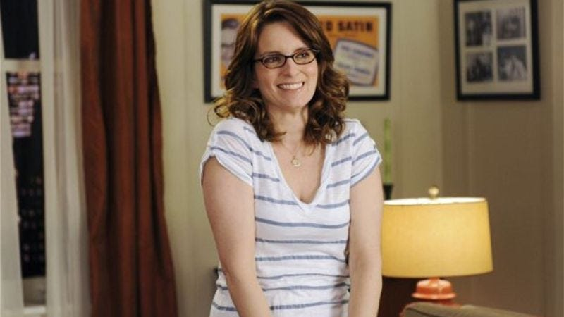 Illustration for article titled Tina Fey has another TV show in the works about a women's college