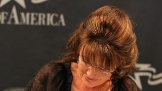 Illustration for article titled Sarah Palin's Hairdresser Gets Own Reality Show