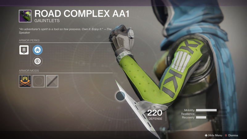 Destiny 2 Removing Item That Resembles Hate Group Symbol
