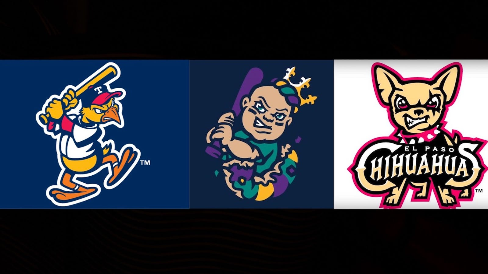 New Orleans Baby Cakes Logo