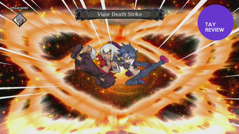 Illustration for article titled Disgaea 5: Alliance of Vengeance: The TAY Review